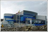 Justice Centre, Nunavut